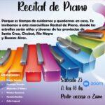 Recital de Piano_Zoom